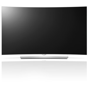 "LG Electronics 55"" Class (54.6"" Diagonal) Smart Curved OLED 3D TV W/ WebOS 2.0"