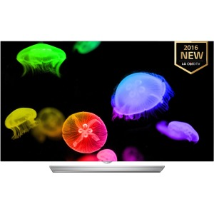 Smart 3D 4K OLED TV W/ WebOS 2.0