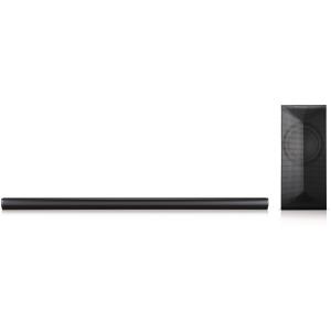 LAS751M Smart Hi-Fi Sound Bar