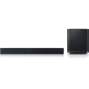 LG Electronics LAS950M Smart Hi-Fi Sound Bar