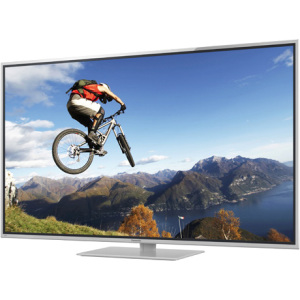 "Panasonic Electronics 60"" Class LCD HDTV (59.5 inches Measured Diagonally)"