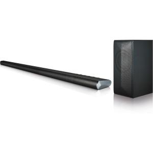 LG Electronics LAS751M SoundBar Speaker