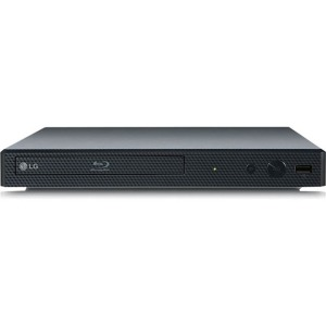 LG Electronics BP155 Blu-ray Player