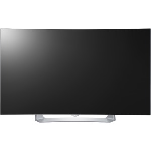 "LG Electronics 55"" Class 1080p Smart OLED TV w/ webOS 2.0 55EG9100"