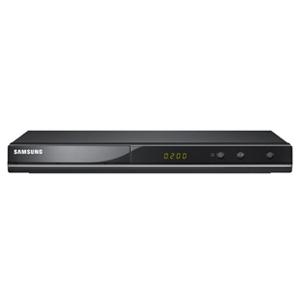 Samsung Electronics DVD-C500 DVD Player