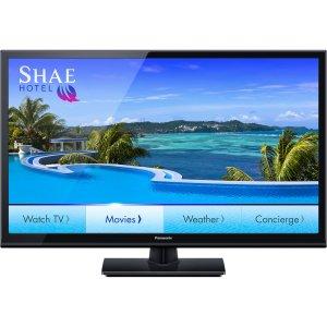 Panasonic Electronics 32-inch Class 1080p Hospitality LCD HDTV
