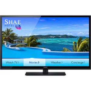 Panasonic Electronics 39-inch Class 1080p Hospitality LCD HDTV