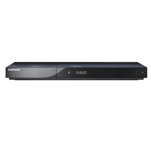 Samsung Electronics BD-C7900 3D Blu-ray Disc Player