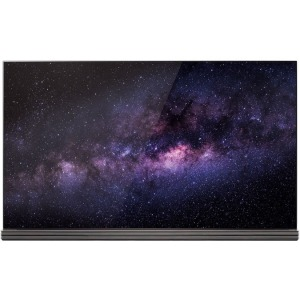 "LG Electronics 65"" Class (64.5"" Diagonal) G6 OLED 4K Smart TV w/ webOS 3.0"