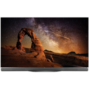 "LG Electronics 65"" Class (64.5"" Diagonal) E6 OLED 4K Smart TV w/ webOS 3.0"