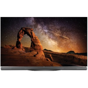 "LG Electronics 55"" Class (54.6"" Diagonal) E6 OLED 4K Smart TV w/ webOS 3.0"