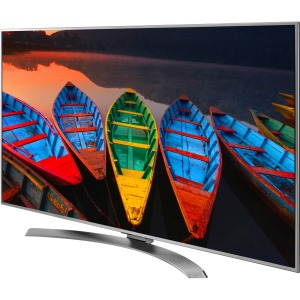 "LG Electronics 55"" Class (54.6"" Diagonal) Super UHD 4K Smart LED TV w/ webOS 3.0"