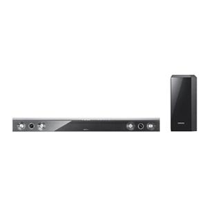 HW-C451 Sound Bar System with Subwoofer