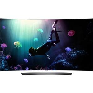 LG Electronics OLED55C6P OLED TV