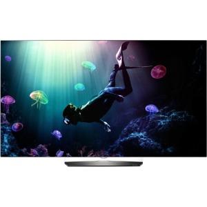LG Electronics OLED65C6P OLED TV