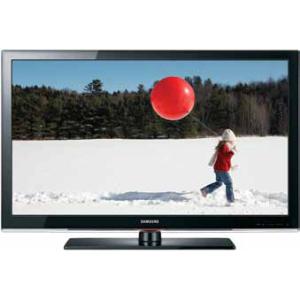 LN40C500 LCD TV