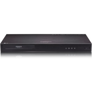 4K Ultra HD HDR Blu-ray Player UP970