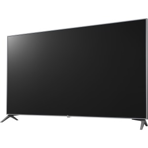 4K UHD HDR Smart LED TV - 60