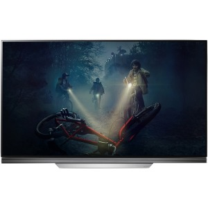 "LG Electronics E7 OLED 4K HDR Smart TV - 65"" Class (64.5"" Diag) OLED65E7P"