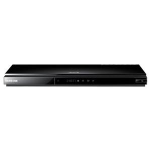 Samsung Electronics BD-D5700 2D Blu-ray Player