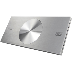 Samsung Electronics BD-D7500 3D Blu-ray Disc Player