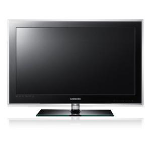 LN40D550 LCD TV