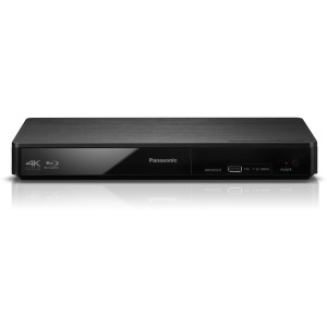 Panasonic Electronics Smart Network 3D Blu-Ray Disc Player