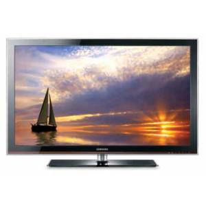 LN46D630 LCD TV