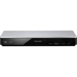 Smart Network 3D Blu-ray Disc Player DMP-BDT270