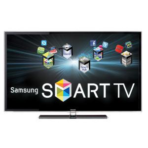 UN46D6000 LED-LCD TV