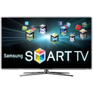 UN55D7000 LED-LCD TV