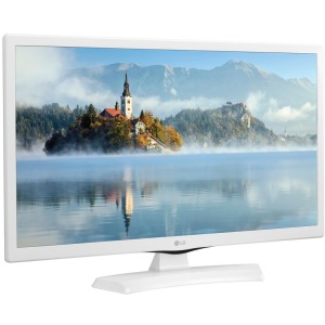 "LG Electronics 24"" HD 720p LED TV"
