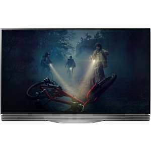 E7 OLED 4K HDR Smart TV - 55