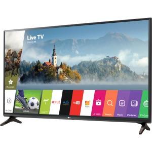HD 720p Smart LED TV - 32