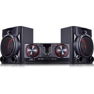 LG Electronics CJ65 Mini Hi-Fi System