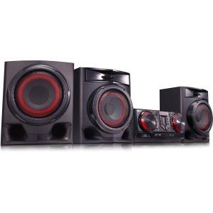 LG Electronics CJ45 Mini Hi-Fi System