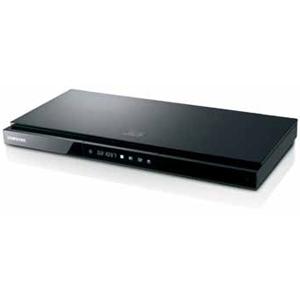 Samsung Electronics BD-D5500 3D Blu-ray Disc Player