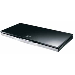 Samsung Electronics BD-D6500 3D Blu-ray Disc Player