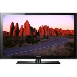 LN40D567 LCD TV