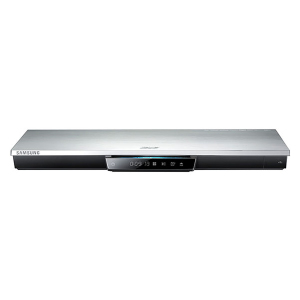 Samsung Electronics BD-D6700 3D Blu-ray Disc Player