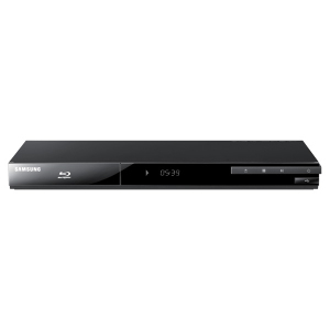 Samsung Electronics BD-D5300 2D Blu-ray Disc Player