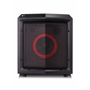 LG Electronics 50W LOUDR Portable Speaker System