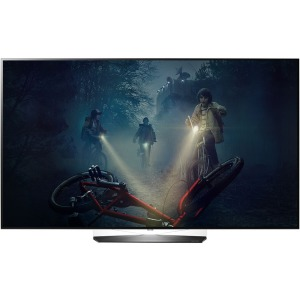 B7A OLED 4K HDR Smart TV - 55