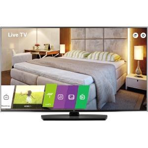 LG Electronics - 49UV770H - Edge-lit Smart IPTV with Ultra