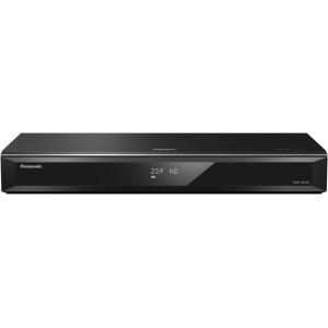 Panasonic Electronics DMR-UBC80 Blu-ray Disc Player/Recorder