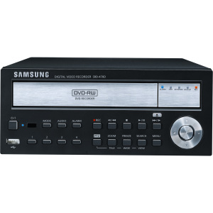 Samsung Electronics SRD-470D Professional Video Recorder