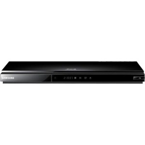 Samsung Electronics BD-D5700 Blu-ray Disc Player