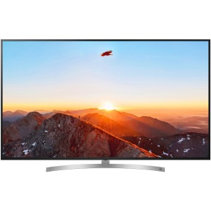 SK8070PUA 4K HDR Smart LED Super UHD TV w/ AI ThinQ - 75