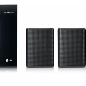 LG Electronics SPK8-S Speaker System