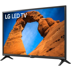 LK540BPUA HDR Smart LED HD 720p TV - 32